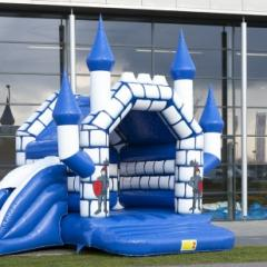 Castell Inflable Mini